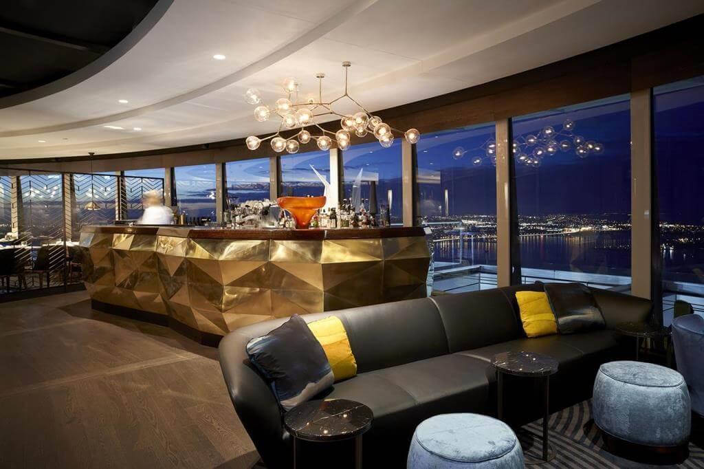 奧克蘭天空城飯店