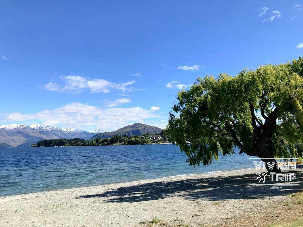 瓦納卡湖 Wanake Lake