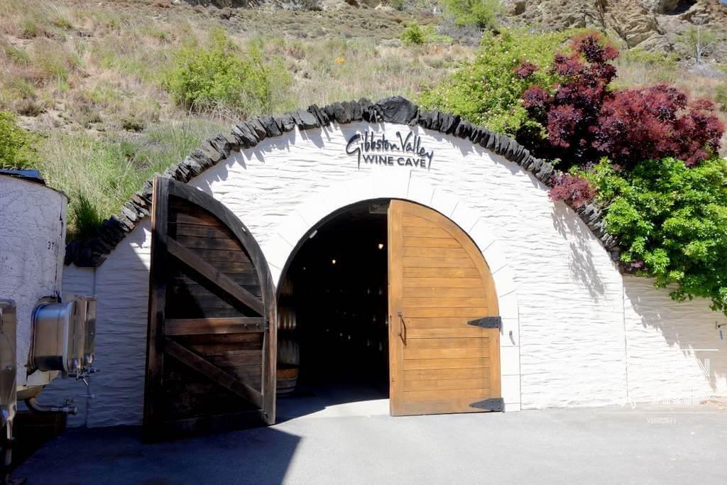 吉布森酒莊Gibbston Valley
