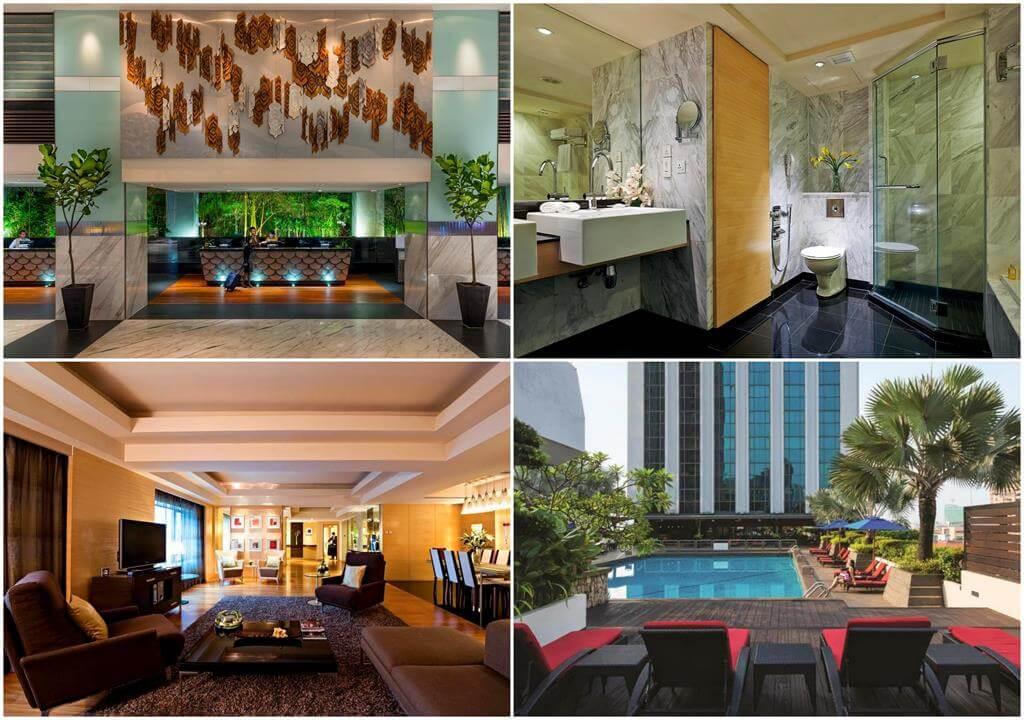 吉隆坡賓樂雅酒店