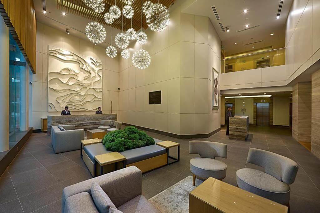 吉隆坡安莎酒店