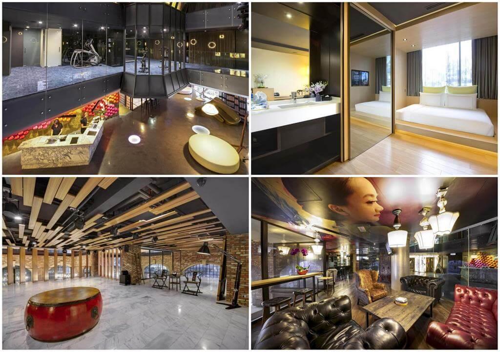 武吉免登華盧旅館