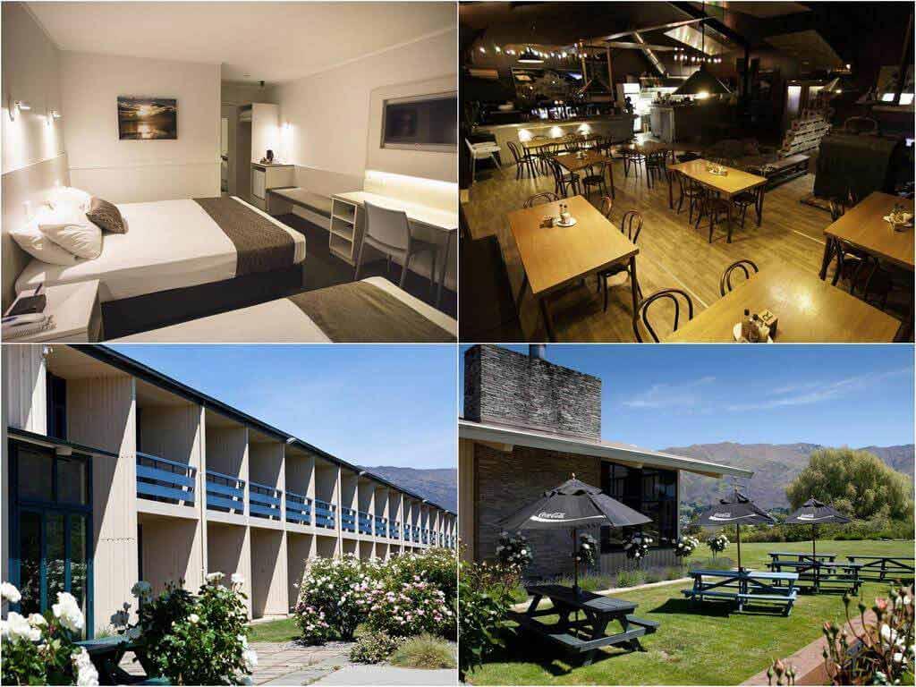 瓦納卡酒店