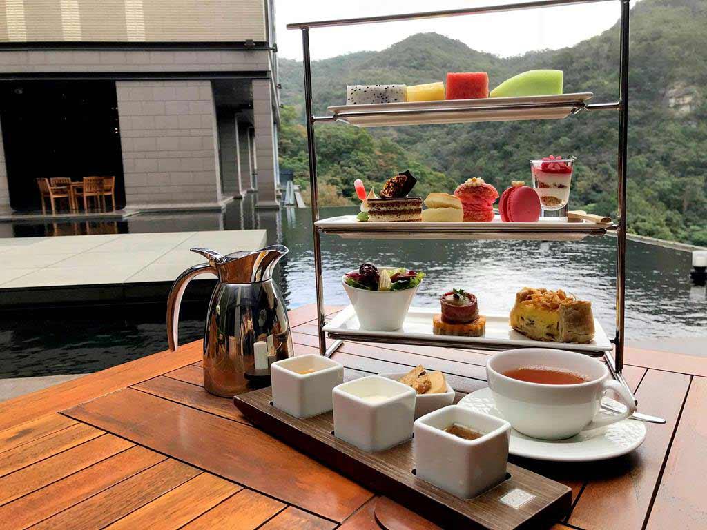 雍翠庭下午茶