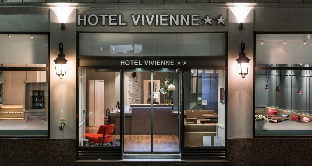 維維安酒店