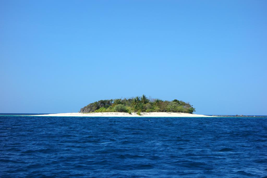 Pamalican島嶼