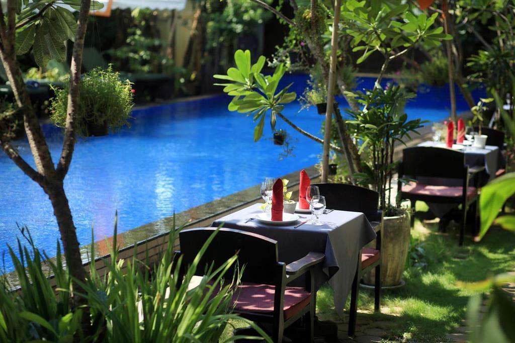 高棉大廈精品飯店