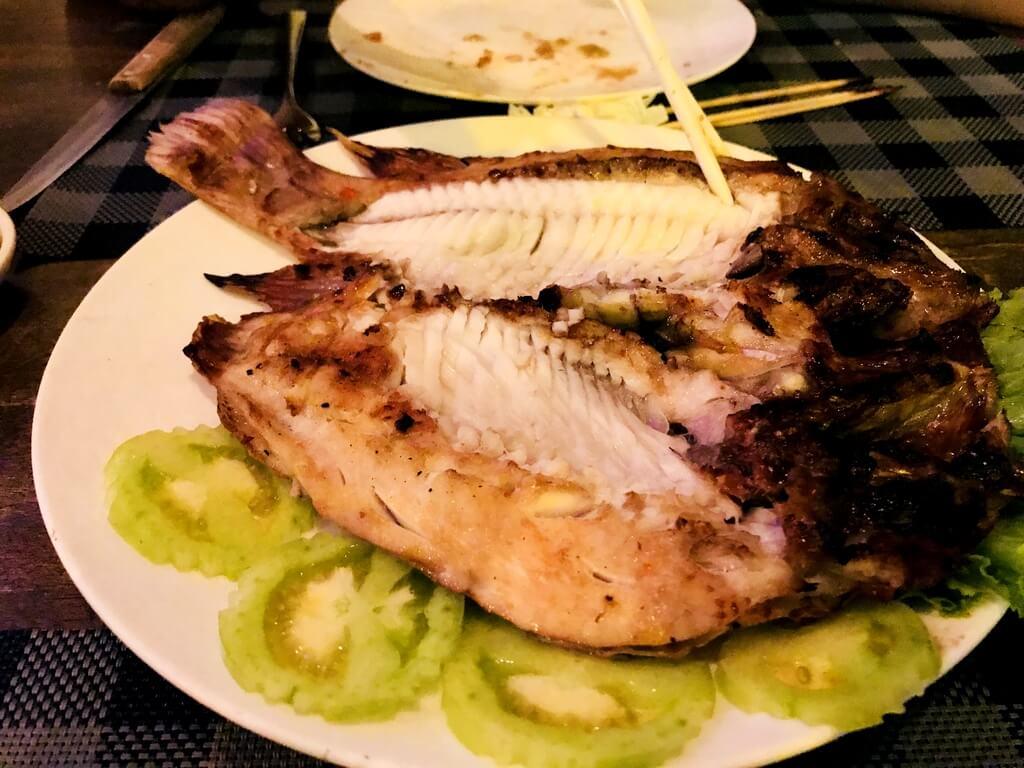Khmer Grill Restaurant