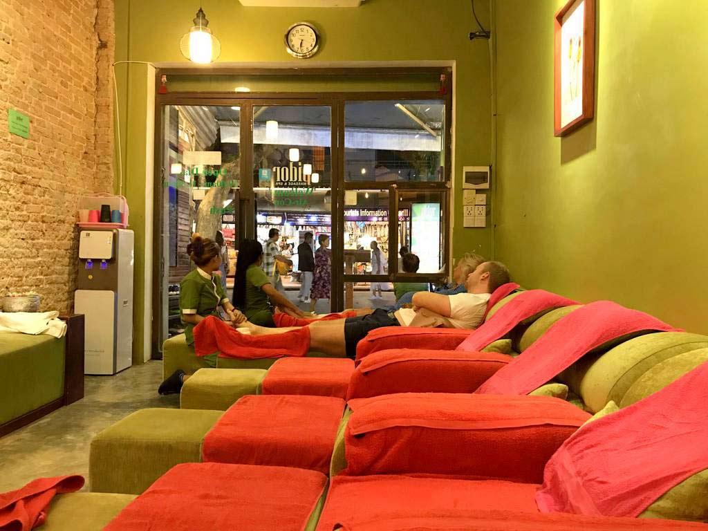 Pidor Massage Spa & beauty