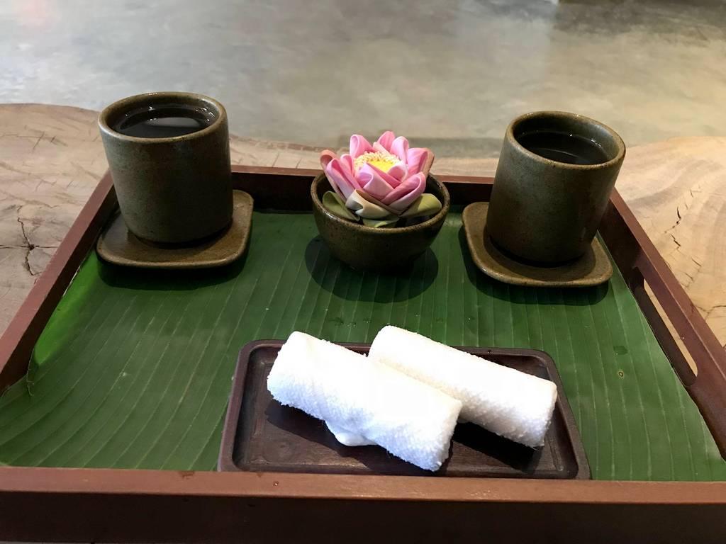 Samathi Spa