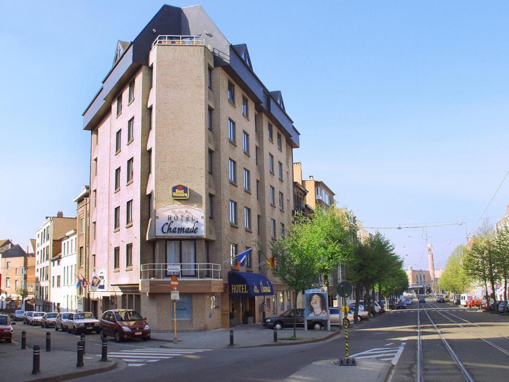 最佳西方查曼德酒店