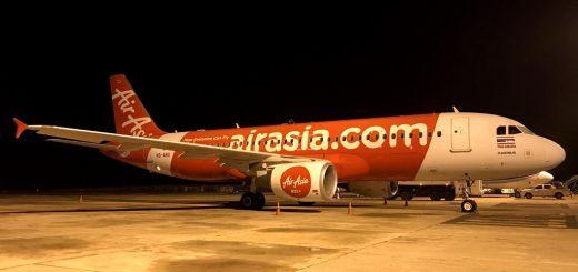 喀比機場 (甲米Krabi機場 )