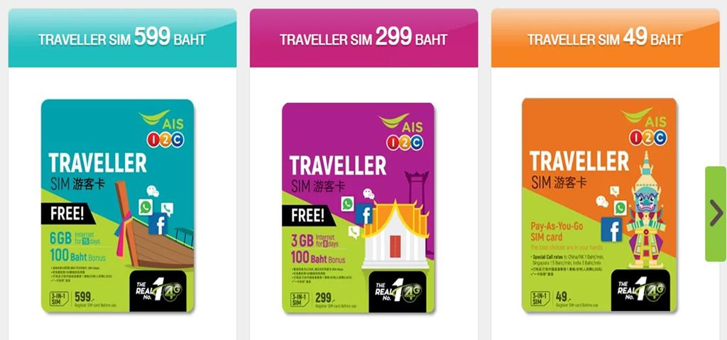 喀比網路SIM卡