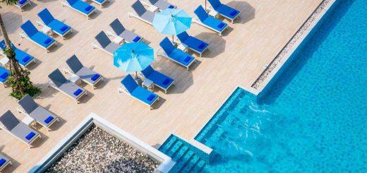 喀比藍索泰旅館
