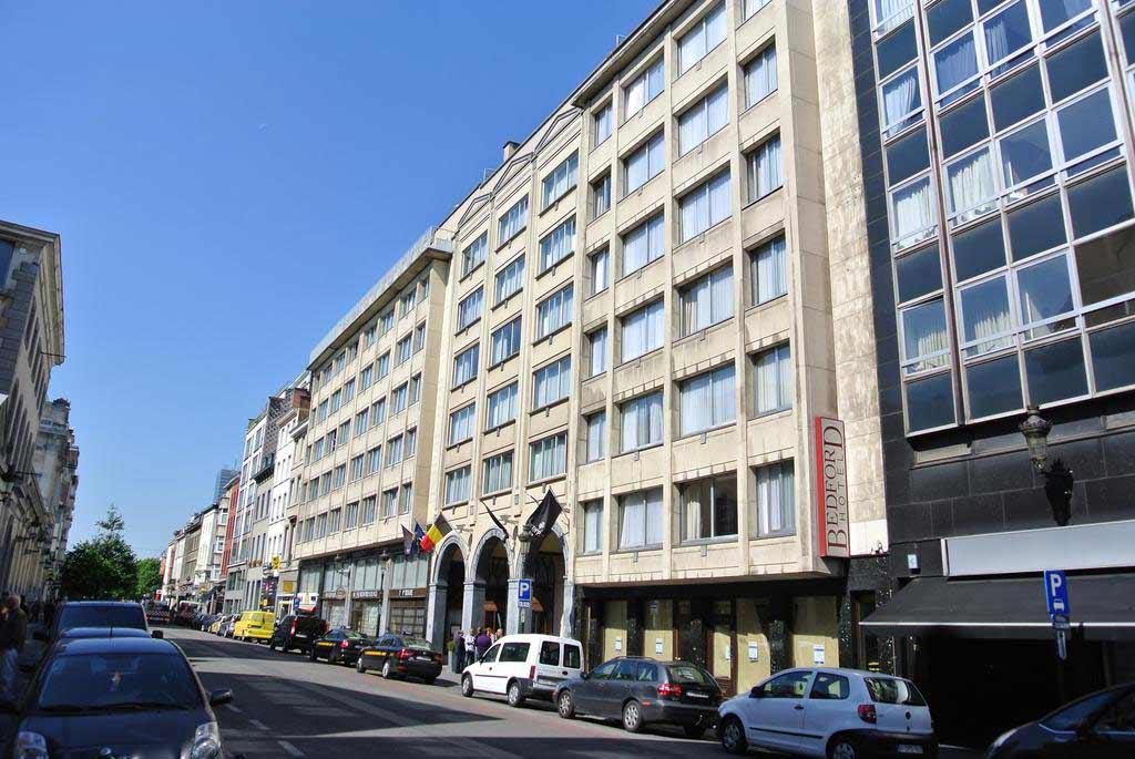 貝德福德酒店和會議中心