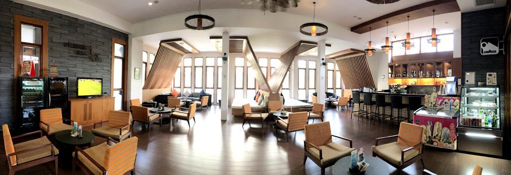 甲米蒂瓦娜廣場酒店