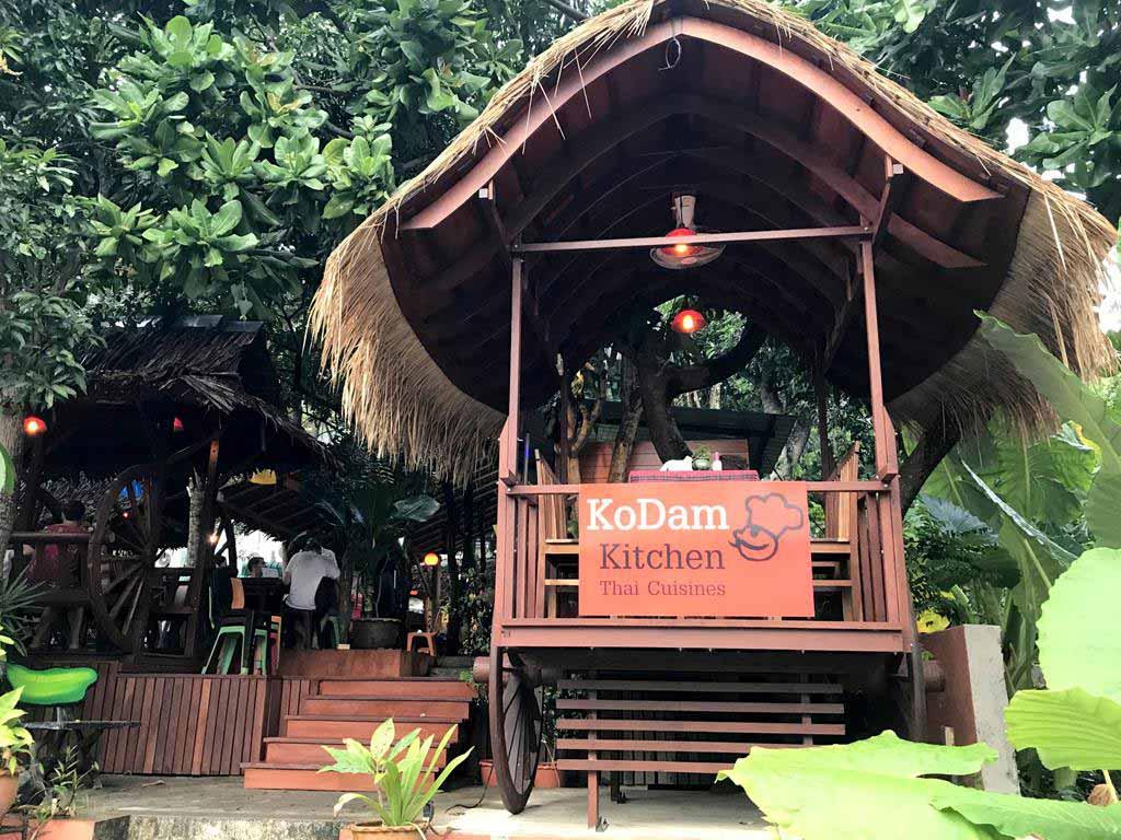 KoDam Kitchen