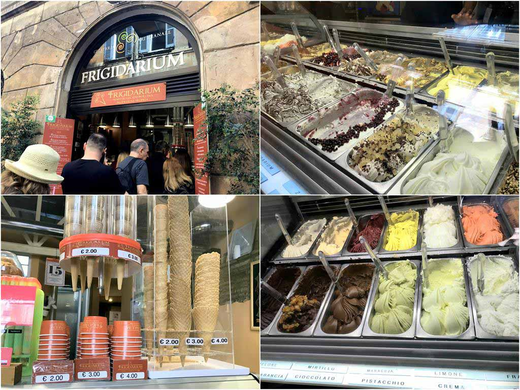 Frigidarium冰淇淋