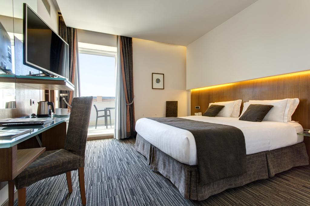 環球貝斯特韋斯特優質酒店