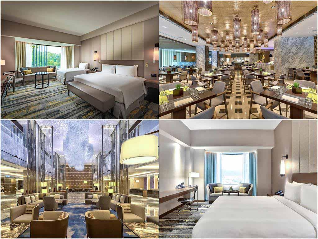 Hilton-Kota-Kinabalu