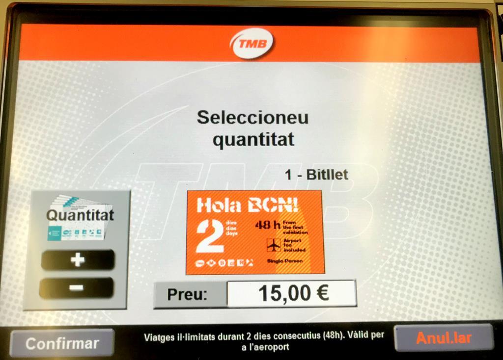 Hola BCN!ticket