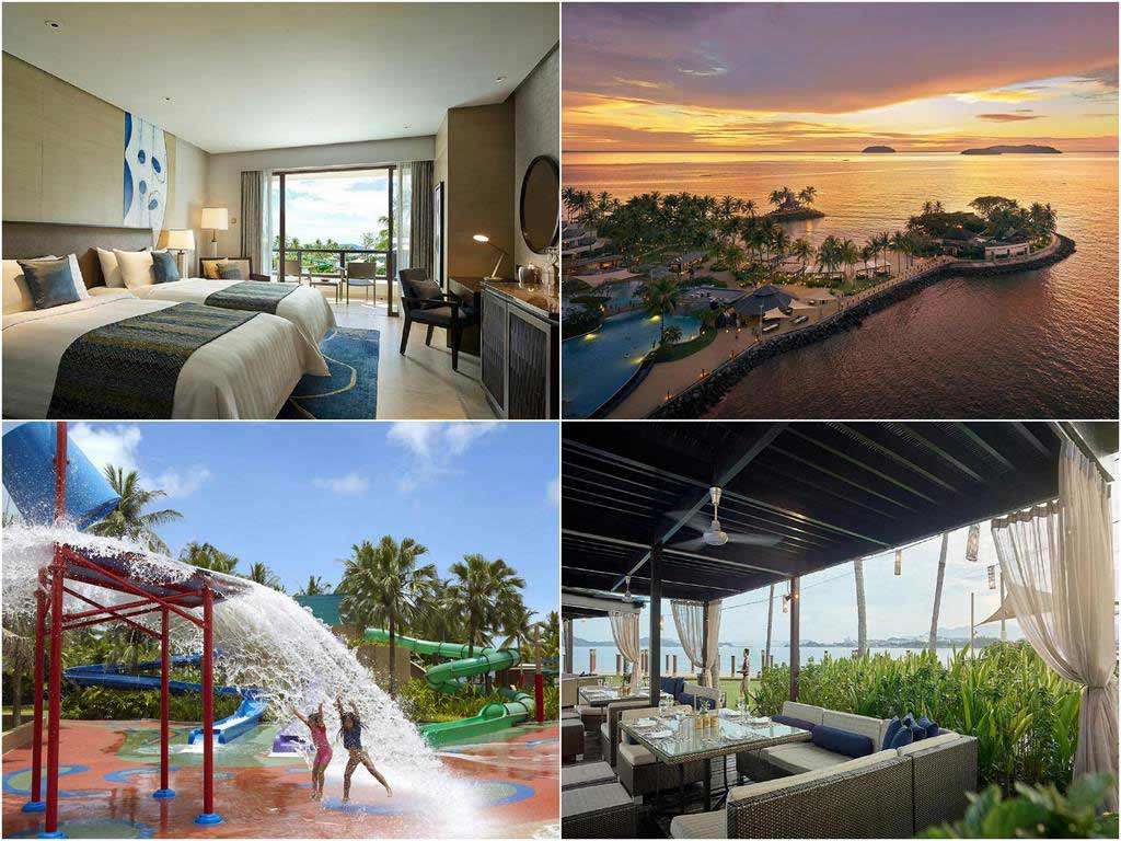 Shangri-La's-Tanjung-Aru-Resort-&-Spa