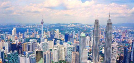 吉隆坡 旅遊