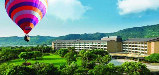 鹿野鹿鳴溫泉酒店