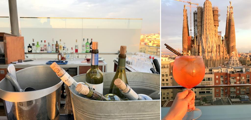 Ayre-Hotel-Rosellón-rooftop-bar