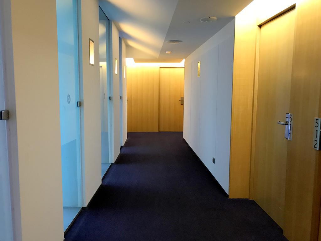 Ayre Hotel Rosellón room