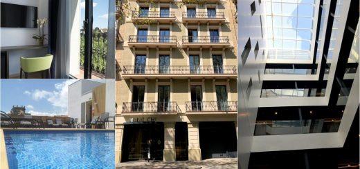 Hotel Chi Barcelona
