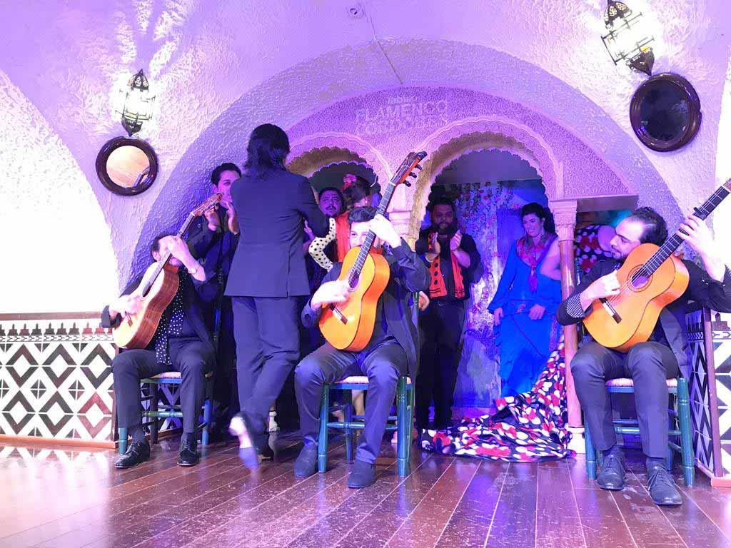 Barcelona-flamenco-Tablao-Cordobes