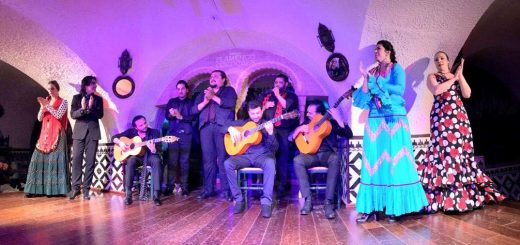 Barcelona-flamenco-Tablao-Cordobes