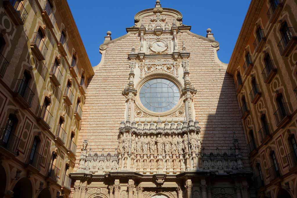 barcelona-montserrat