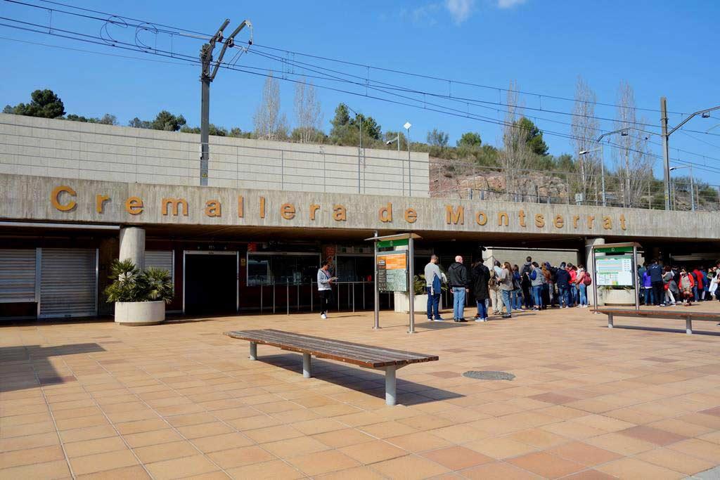 barcelona-montserrat-transport
