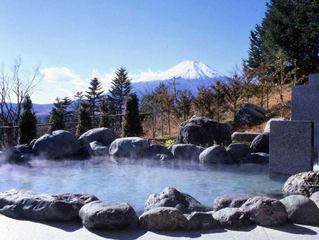 富士山酒店