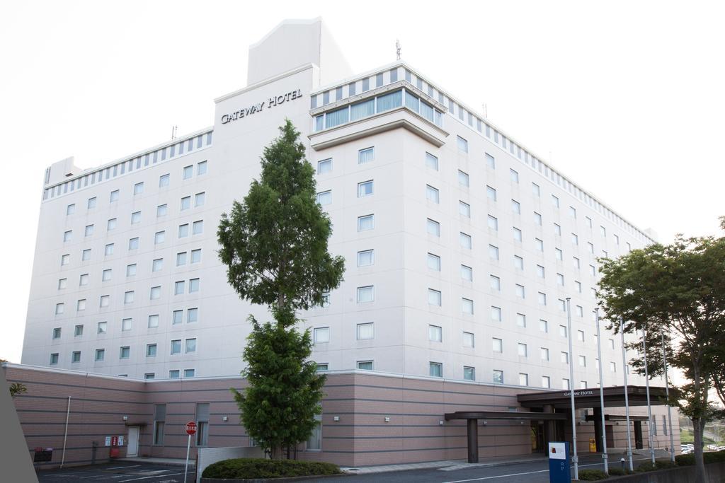 成田捷得威大飯店