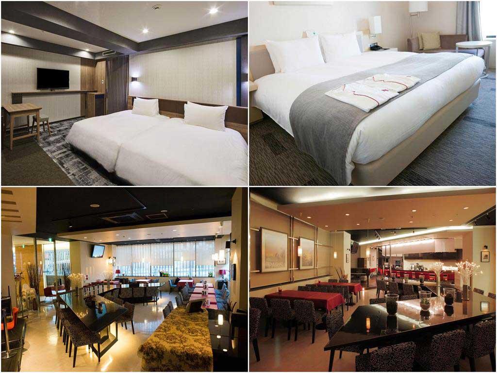 成田Richmond酒店