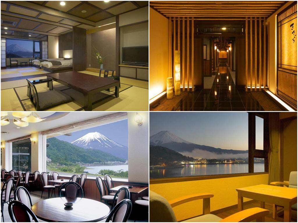 美富士園飯店