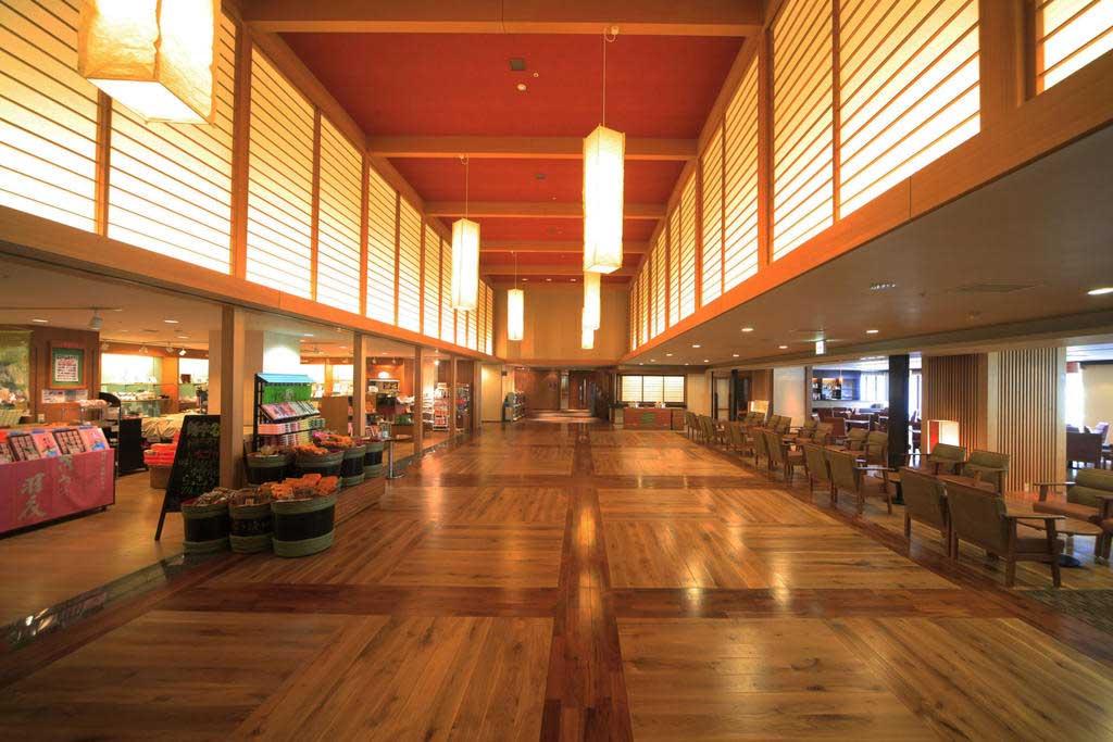 鬼怒川溫泉酒店