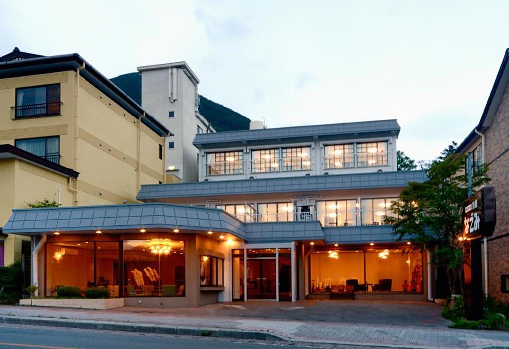 Hatago Nagomi 旅籠旅館