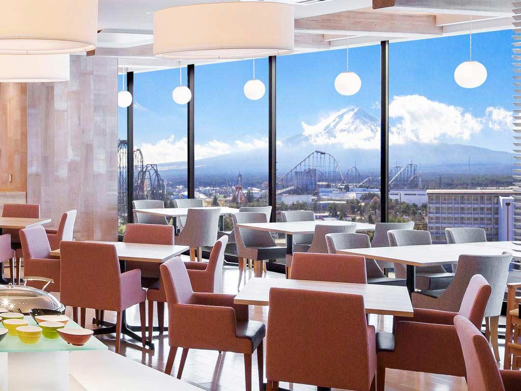 MYSTAYS 富士山展望溫泉酒店