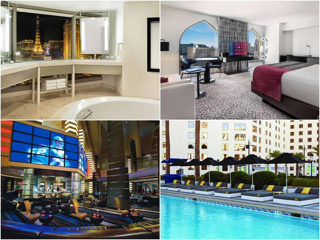 好萊塢之星球賭場度假酒店(Planet-Hollywood-Resort-&-Casino)