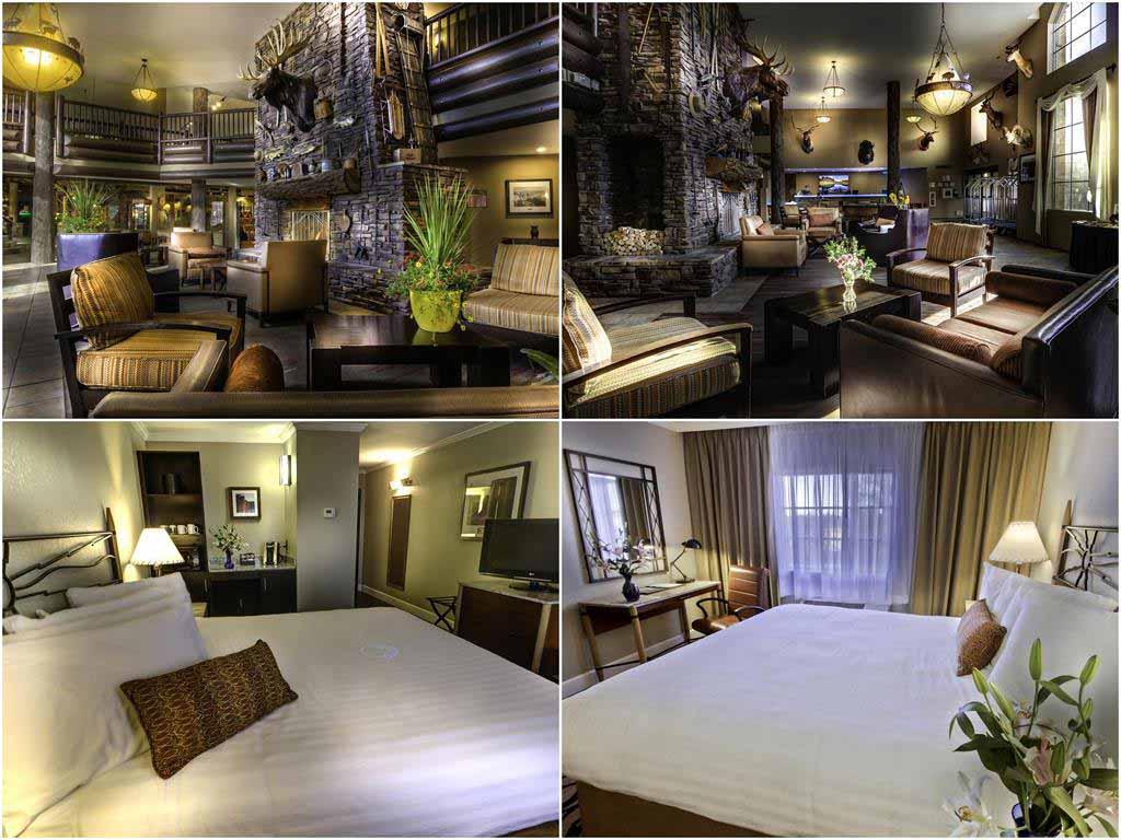格蘭德峽谷格蘭德酒店