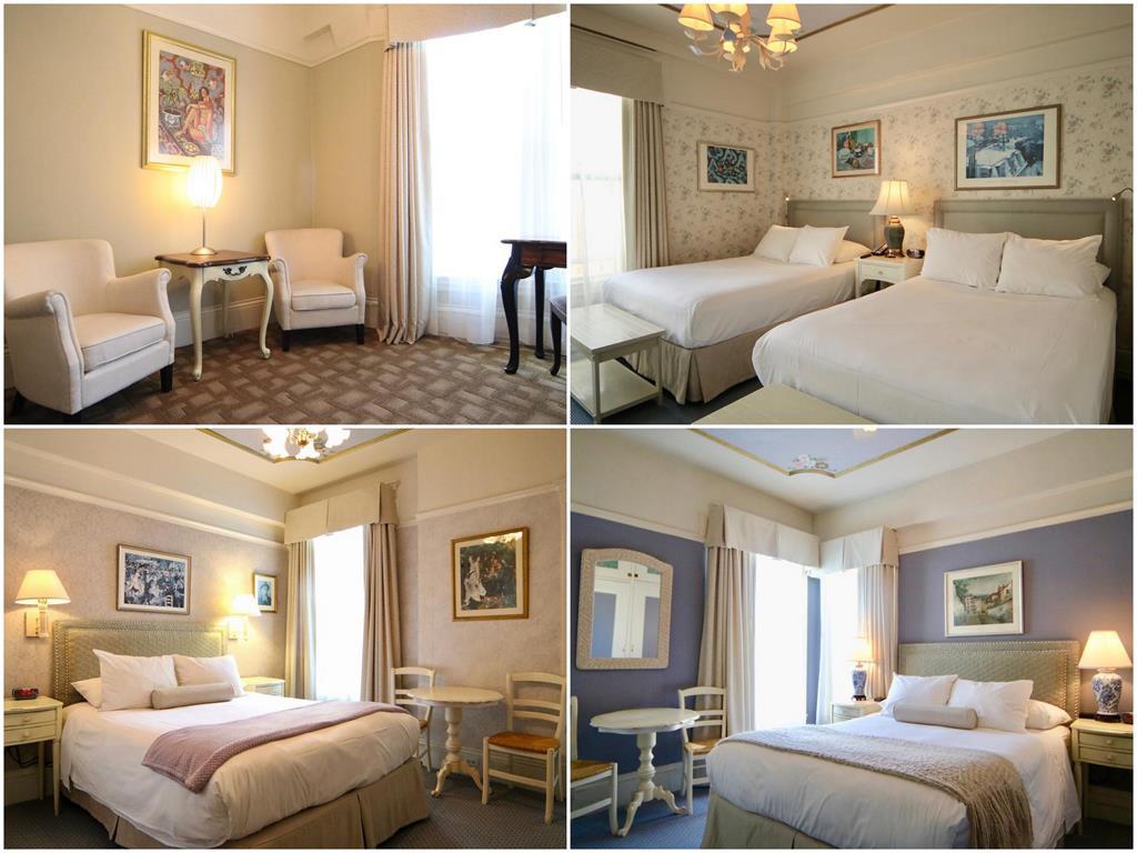 法蘭西康奈爾酒店