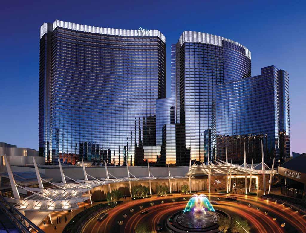 ARIA-Resort-&-Casino