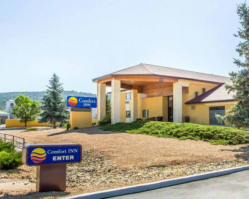 Comfort-Inn-Near-Grand-Canyon