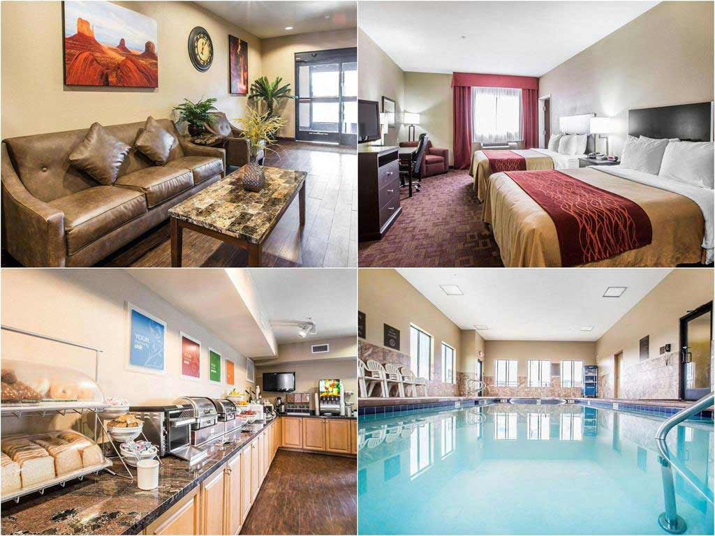 Comfort-Inn-&-Suites-Page-at-Lake-Powell