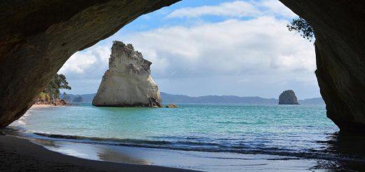 紐西蘭 北島