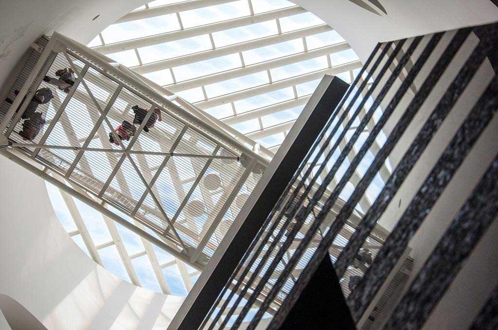 舊金山現代藝術博物館(SFMOMA)